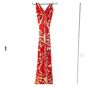 Guess by Marciano Maxi Dress S/P